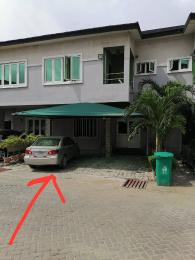 Terraced Duplex House for rent Lekki horizon estate 2 Ikate Lekki Lagos