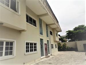 4 bedroom Flat / Apartment for rent Parkview Estate  Parkview Estate Ikoyi Lagos - 5