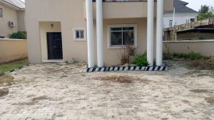 4 bedroom Detached Duplex House for rent In an Estate at Chevron Lekki chevron Lekki Lagos