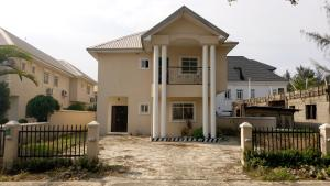 4 bedroom Detached Duplex House for rent In an Estate at Chevron Lekki chevron Lekki Lagos