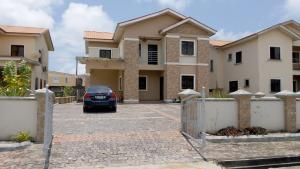 4 bedroom Detached Duplex House for sale Buena Vista Estate, Off Orchid Road Lekki Lekki Phase 2 Lekki Lagos