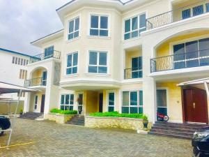 4 bedroom Terraced Duplex House for rent Banana island Banana Island Ikoyi Lagos