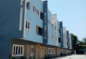 Terraced Duplex House for sale Lekki Lagos