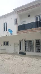 4 bedroom Terraced Duplex House for rent Orchid road, by 2nd Toll gate Lekki Lekki Lagos