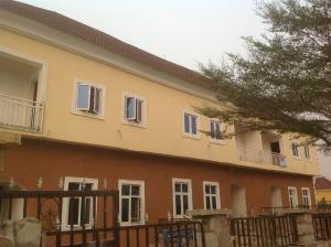 4 bedroom House for sale Lugbe Lugbe Abuja