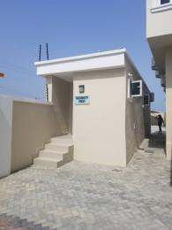 4 bedroom Terraced Duplex House for sale Orchid road by 2nd Toll gate Lekki Lekki Lagos