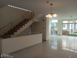 4 bedroom Terraced Duplex House for rent Off Bourdillon  Ikoyi Lagos