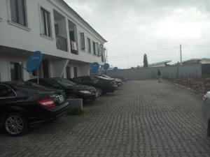 4 bedroom House for rent Lafiaji Road Ikota Lekki Lagos