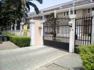 4 bedroom House for rent - Osborne Foreshore Estate Ikoyi Lagos