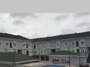 4 bedroom Flat / Apartment for sale - chevron Lekki Lagos