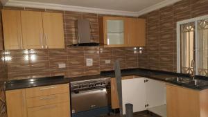 4 bedroom Flat / Apartment for rent - chevron Lekki Lagos