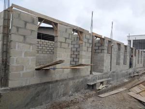 4 bedroom Terraced Duplex House for sale - Sangotedo Lagos