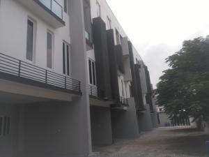 Terraced Duplex House for sale ONIRU Victoria Island Lagos