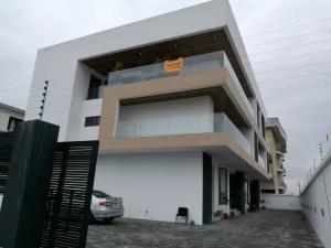 4 bedroom Flat / Apartment for sale Off Spar Road, Ikate Lekki Lagos