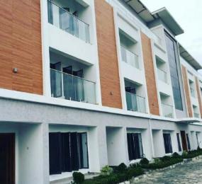 4 bedroom House for rent OSBORNE PHASE 2, Ikoyi Lagos