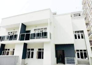 4 bedroom Terraced Duplex House for sale Dideolu Court Ligali Ayorinde Victoria Island Lagos