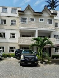 4 bedroom Terraced Duplex House for rent By Brownsville College Parkview Estate Ikoyi Lagos