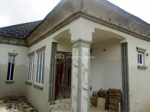 Terraced Bungalow House for sale - Ojodu Lagos