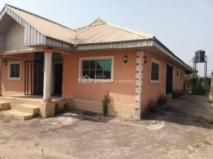 4 bedroom Terraced Bungalow House for sale Okha Ukpoba Edo