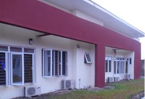 4 bedroom Terraced Bungalow House for rent South Pointe estate, Lafiaji, after the 2nd Toll gate Lekki Lagos