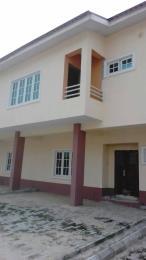 4 bedroom Terraced Duplex House for sale Lekki Gardens Estate, Phase 5. After  Abraham adesanya estate Ajah Lagos
