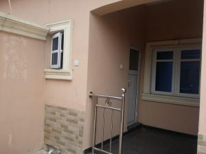 4 bedroom Flat / Apartment for rent Estate Apple junction Amuwo Odofin Lagos