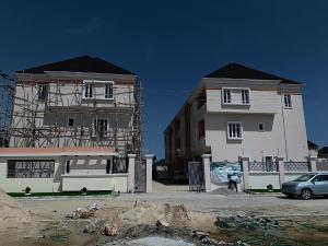 4 bedroom Terraced Duplex House for sale Ikate Lekki Phase 1 Lekki Lagos