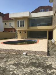 4 bedroom Terraced Duplex House for sale Charles Lawal chevron Lekki Lagos