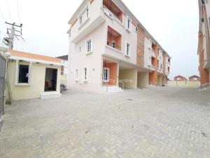 Terraced Duplex House for sale .. Ikate Lekki Lagos