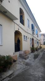 4 bedroom Terraced Duplex House for rent Maryland Lagos