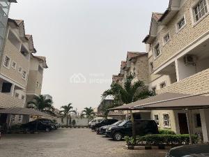 4 bedroom House for rent Off Eko Street   Parkview Estate Ikoyi Lagos