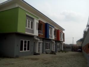 4 bedroom House for sale Praise Hill Estate Arepo Arepo Ogun