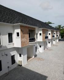 Terraced Duplex House for sale .... Agungi Lekki Lagos