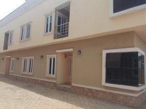 4 bedroom Terraced Duplex House for sale main street Lugbe Abuja - 0