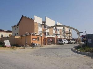 4 bedroom Terraced Duplex House for sale Orchid Hotel Road,  chevron Lekki Lagos