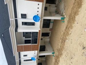 4 bedroom Terraced Duplex House for sale Off orchid hotel road.  chevron Lekki Lagos
