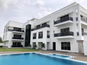 Terraced Duplex House for rent .. Banana Island Ikoyi Lagos