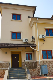 4 bedroom Terraced Duplex House for rent - Katampe Ext Abuja