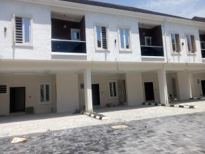 4 bedroom Terraced Duplex House for rent On orchid road chevron Lekki Lagos