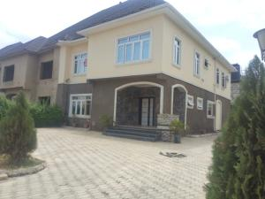 4 bedroom House for rent Main street river park estate Lugbe Abuja