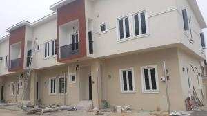 4 bedroom Terraced Duplex House for sale Orchid Road  chevron Lekki Lagos - 0