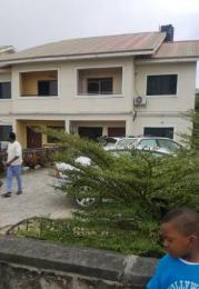 4 bedroom Terraced Duplex House for sale Orchid road Lekki Phase 2 Lekki Lagos