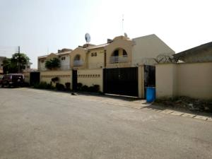 4 bedroom House for sale M K O Alausa Ikeja Lagos