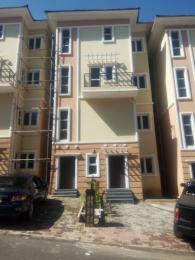 4 bedroom Terraced Duplex House for rent galadinmawa Galadinmawa Abuja