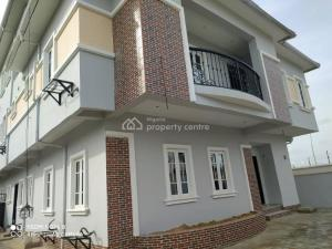 Terraced Duplex House for rent -  Ado Ajah Lagos