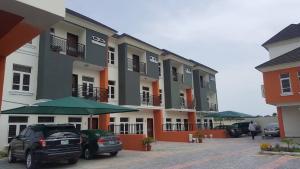 House for sale Chevron alternative  chevron Lekki Lagos - 0