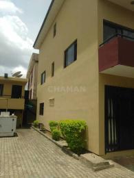 4 bedroom Terraced Duplex House for rent yetunde morgan Ojodu Lagos