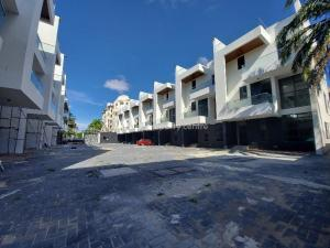 Terraced Duplex House for sale - Victoria Island Lagos
