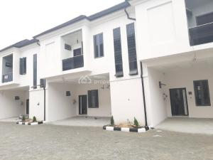 4 bedroom Terraced Duplex House for sale Orchid hotel road Lekki Phase 2 Lekki Lagos