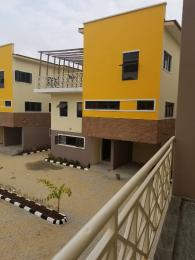 4 bedroom House for sale off palace road Victoria Island Extension Victoria Island Lagos - 11